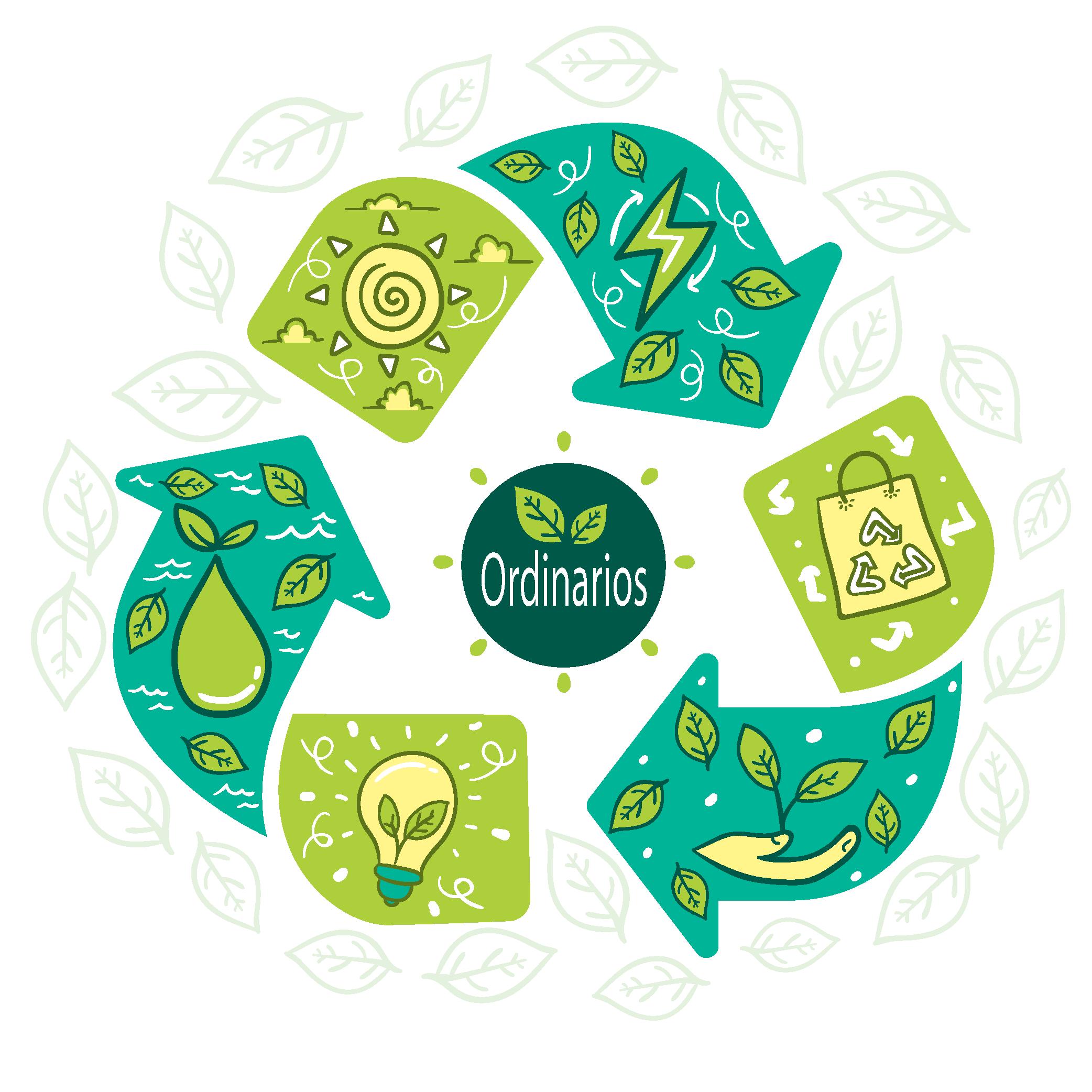 Gestión de Residuos Ordinarios