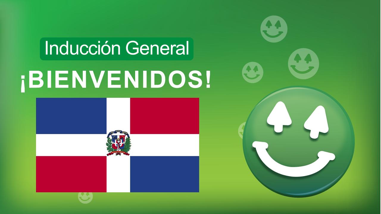Inducción General Dos Pinos - Dominicana