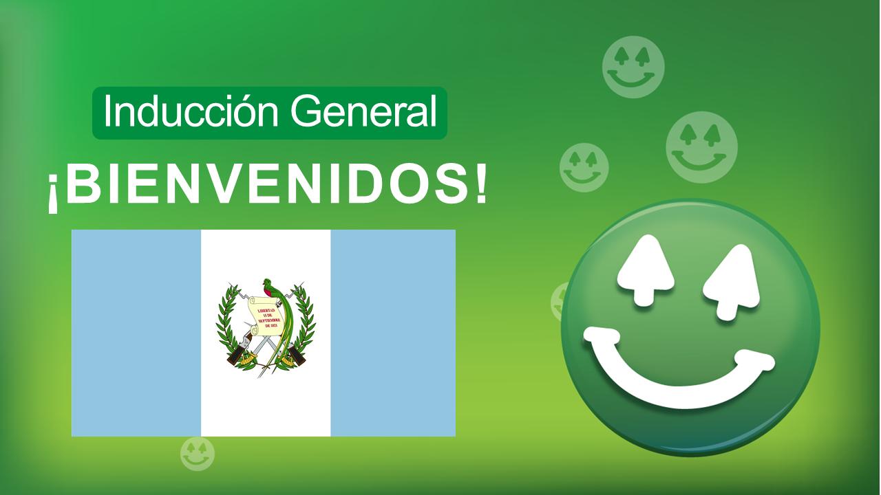 Inducción General Dos Pinos - Guatemala