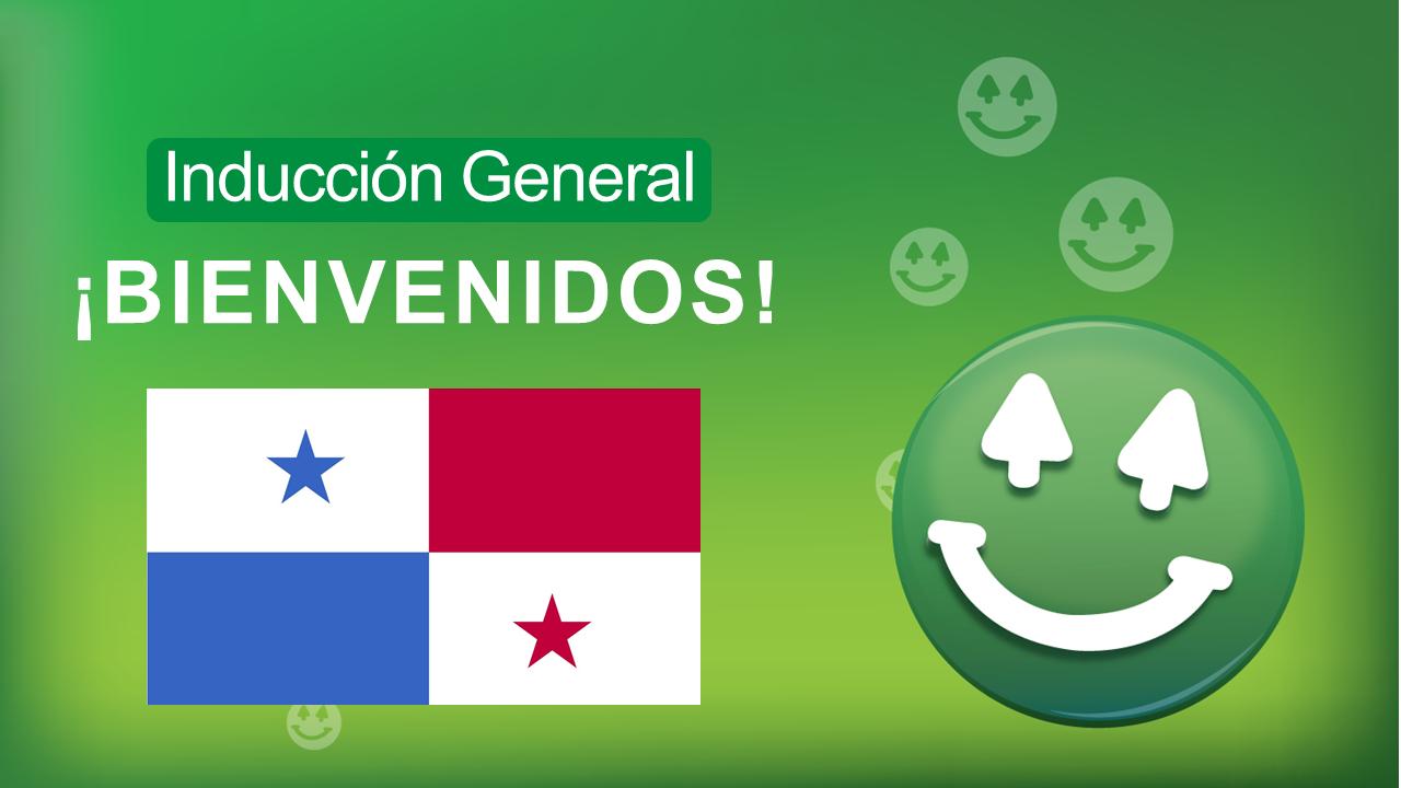Inducción General Dos Pinos - Panamá