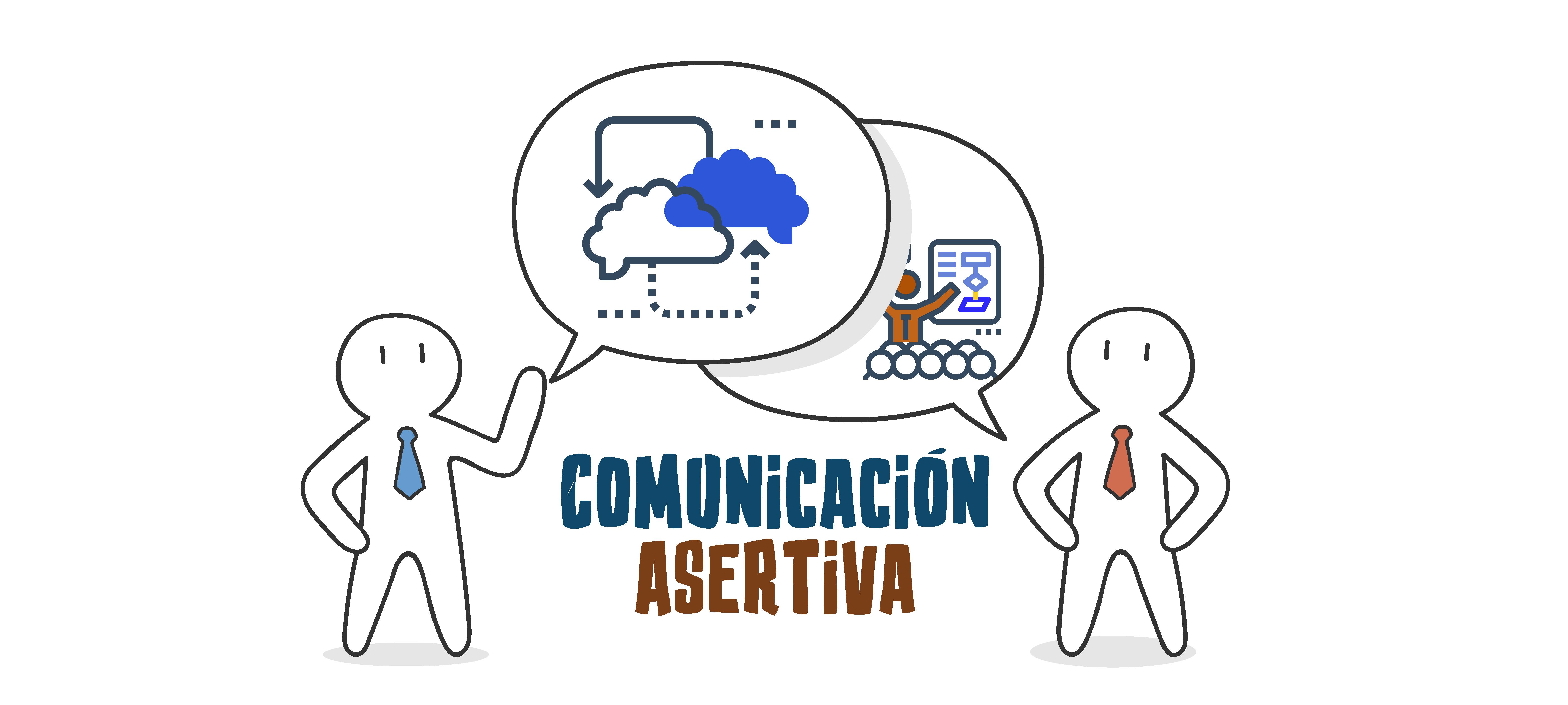 Comunicación Asertiva: Regional